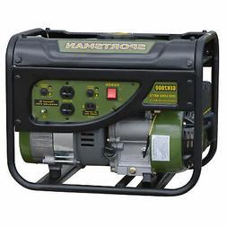 Sportsman GEN2000 2000 Watt Portable Gasoline Generator - 9