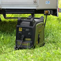Sportsman GEN3500I Portable 3000 Watt Gasoline Inverter Gene