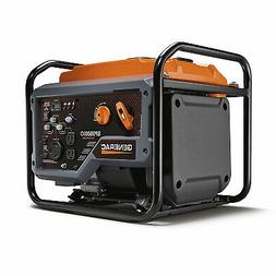 GENERAC POWER SYSTEMS, INC. 3500W Invert Generator 7128