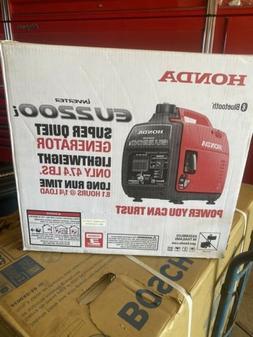 honda generator Brand New 2200 WAtts