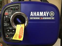 Yamaha Generator EF2000ISV2