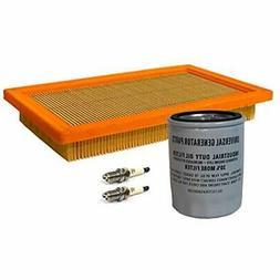 Generator Engine Maintenance Kit Air Filter Spark Plug For G