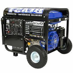 Generator Xp12000E BEAST Gas Engine 12000 Watt 18 HP Portabl
