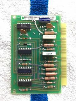 genuine cummins 300 1963 generator control circuit