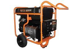 GP 17500-Running-Watt Portable Generator with Generac Engine