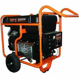 Generac GP15000E - 15,000 Watt Electric Start Portable Gener