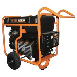 Generac GP17500 Portable Generator — 26,250 Surge Watts, 1