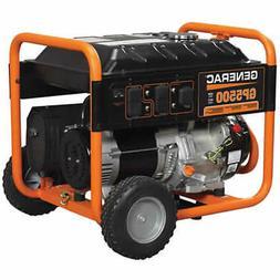 Generac 5939 - GP5500 5500 Watt Portable Generator