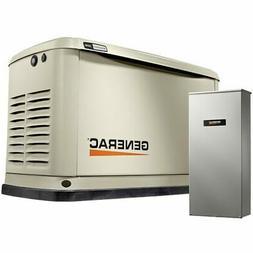 Generac Guardian™ 16kW Aluminum Standby Generator Syst