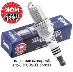"Best Honda EU2000i Generator Spark Plug - Genuine NGK ""Iridi"