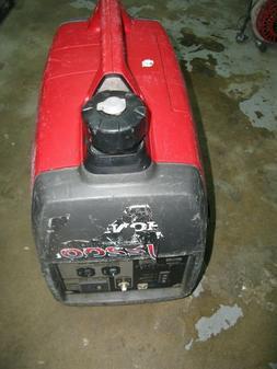 Honda EU2200i 2200-Watt 120-Volt Super Quiet Portable Invert