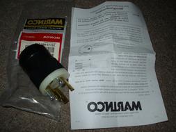 honda generator plug 30 amp 125 volt