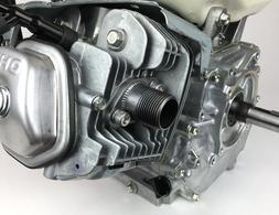 HONDA GX390 THREADED EXHAUST ADAPTOR FLANGE GENERATOR GOKART