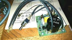 IDLEMATIC ONAN GENERATOR LOAD CONTROL GOVERNOR Circuit board