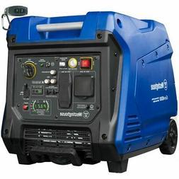 Westinghouse iGen4500 | 4500W Inverter Generator Free Shippi