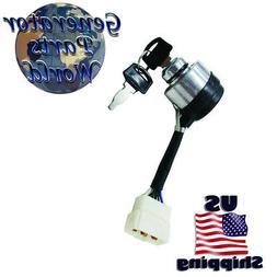 Powerland Ignition Switch for 4400E 6500E 8500E 10000E Gener