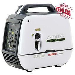 Atima Inverter Generator 2000 Watts,Ay2000I Powered By Yamah