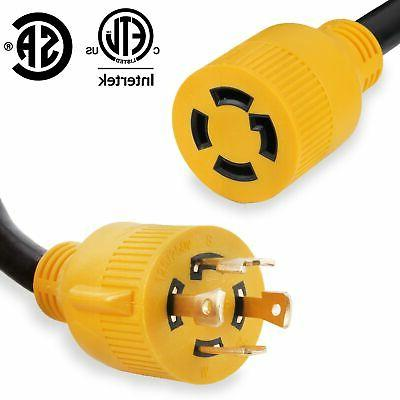 25 FT Generator Cord Wire