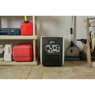 Quipall 3000i Generator New