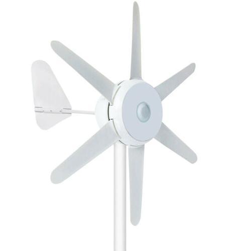 300W Wind Horizontal Power S