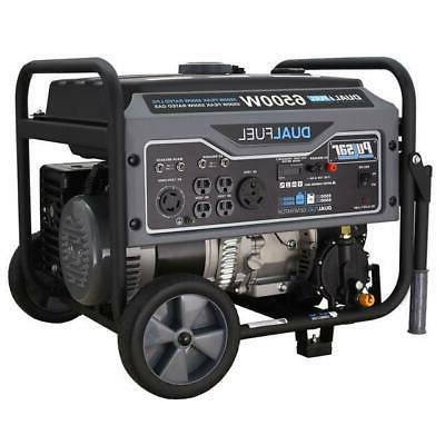 Pulsar 6500 Watts Portable