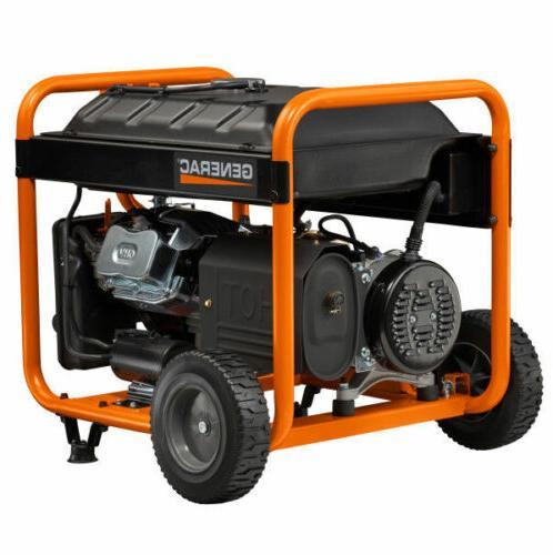 Generac 6954 8000 Watt Electric