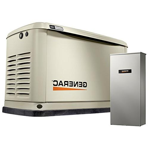 70331 home standby generator guardian