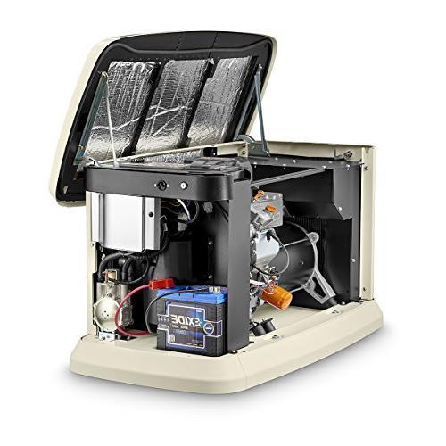 Generac Air-Cooled Aluminum
