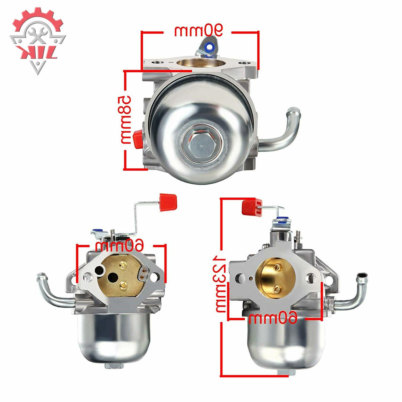 Carburetor 0A4600 for Generac 410HS GN410 GN360 GH360