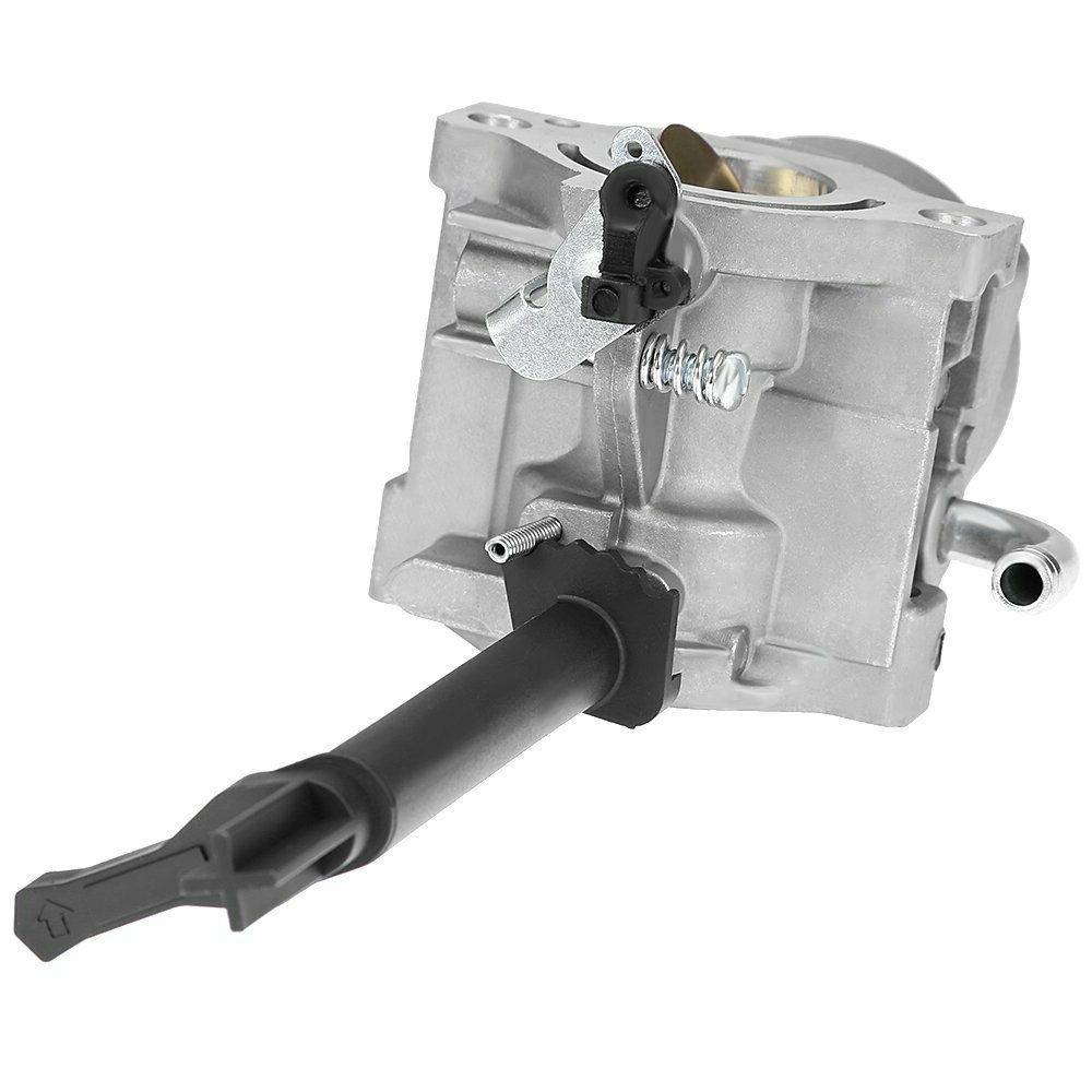 Carburetor for Responder