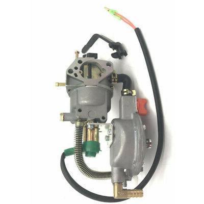 Generator Carburetor For Honda GX390 188F Carburetor 5KW AUT