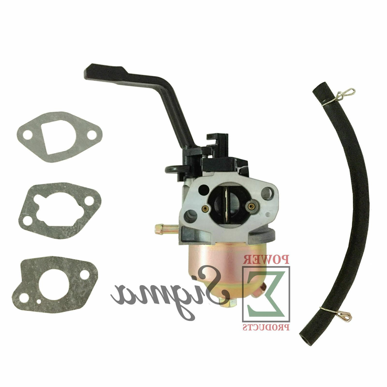 carburetor fits all power america steele products
