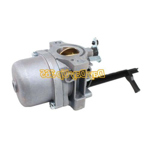 Carburetor For Stratton 030430 5500 Watt Generator