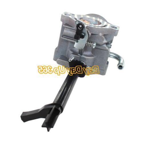 Carburetor For Stratton Storm Responder 5500 Carb