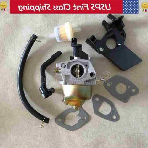 carburetor for generac power gp3250 3300 gp3300