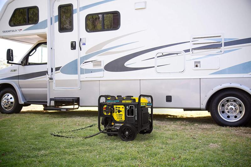Champion Dh Open Inverter With Wireless
