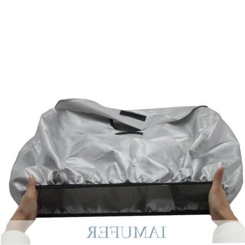 Weather Polyester Cover Accessories for Generator