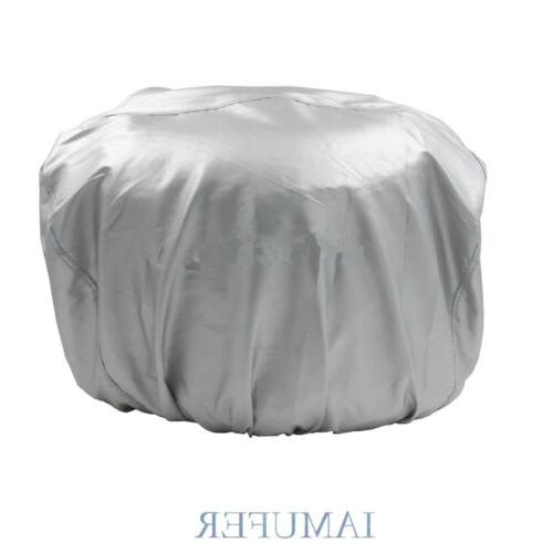 Weather Polyester Cover Accessories Generator