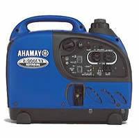 Yamaha EF1000iS 1000 Watt 2.2 HP Generator Inverter IN STOCK