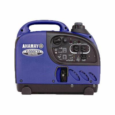 ef1000is gas powered compact lightweight 1000 watt