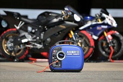 Yamaha 2000 2.5 Latest