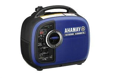 ef2000isv2 2000 watt 2 5 hp generator