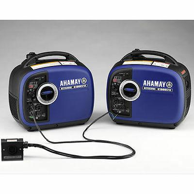 Yamaha 1600 Watt Inverter Generator