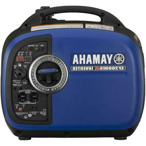 Yamaha Watt Inverter