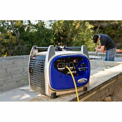 Yamaha 2400 Watts Gas Powered Inverter Generator,