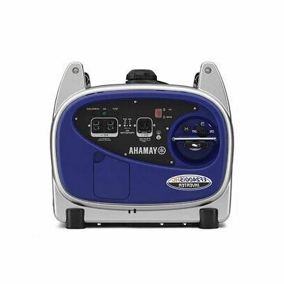 ef2400ishc 2400 watts gas powered portable inverter