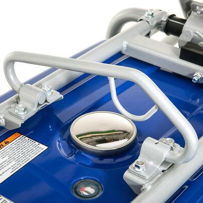 Yamaha 7200 Watt Gas Powered Electric Start Portable Home