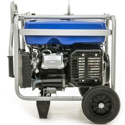 Yamaha EF7200DE Gas Powered Electric Portable RV