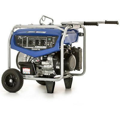 Yamaha Gas Powered Portable RV Generator