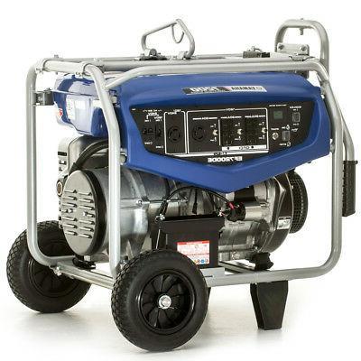 Yamaha Gas Powered Electric Portable RV